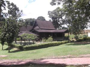 The Johor Lama Historical Complex