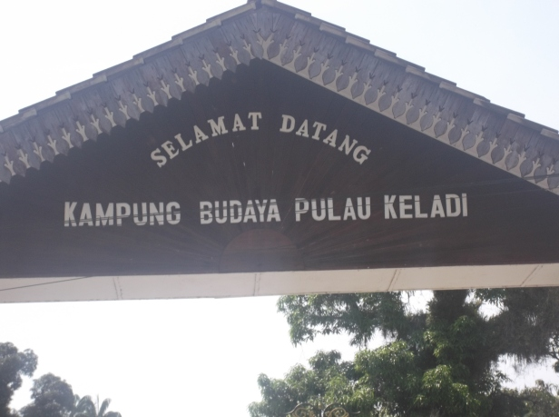 Welcome to Pulau Keladi