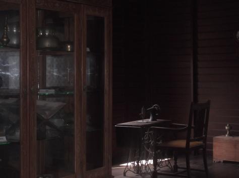 Inside Tun Razak's Family Home, Pekan