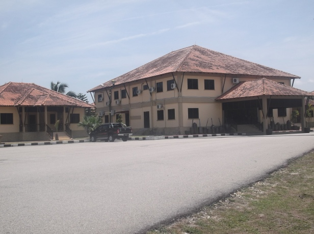 Inderapura Lake Resort, Pekan Pahang
