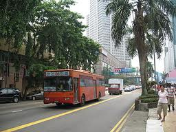 scene at jalan wong ah fook (2006)