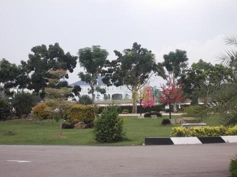 Masjid Jamek Sultan Ismail (2)