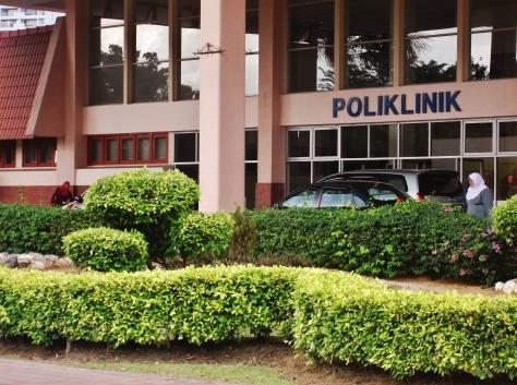 HSA Poliklinik