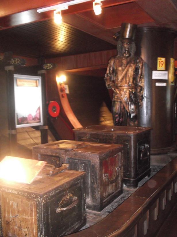 Exhibit - Muzium Samudera