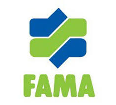 Logo of the Federal Agricultural Marketing Authority (FAMA)