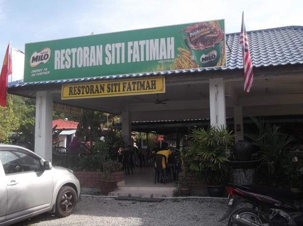 Family Restaurant - Langkawi