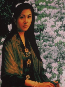 Mahsuri, the Lady of Langkawi who put a curse lasting for 7 generations. (@ all rights reserved)