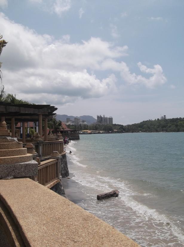 Teluk Yu - Langkawi