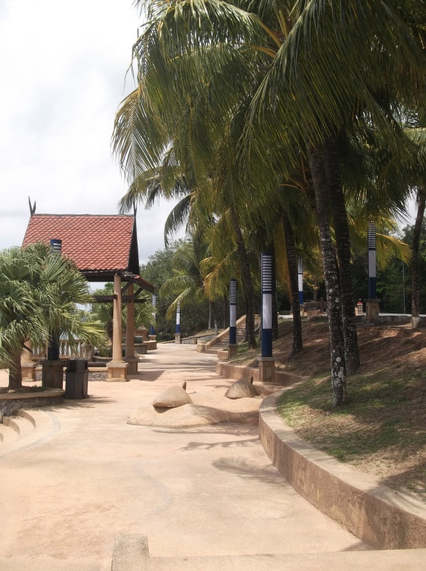 Teluk Yu - Shark's Cove