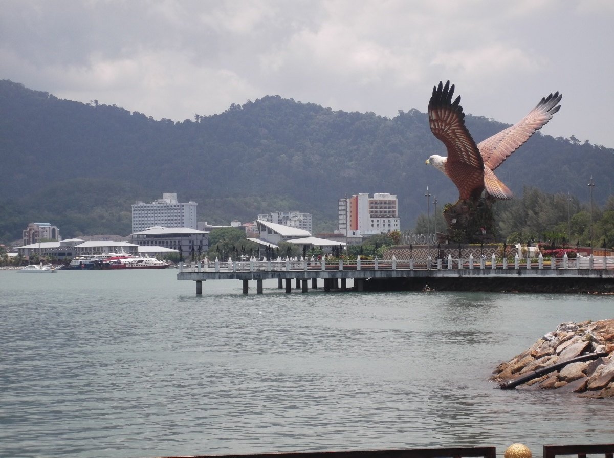 Langkawi Revisted 2014 – Glimpses of Langkawi