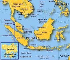 Langkawi, The Jewel of Kedah (source : langkawi-gazette.com)