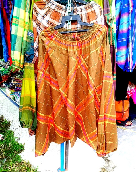 The Sarung Pants