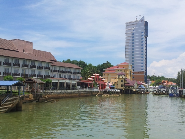 The KT Waterfront