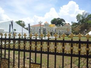 Istana Maziah of Kuala Terengganu. (@ all rights reserved)