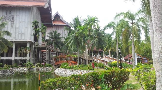 Muzium Negeri Terengganu (The Terengganu State Museum)