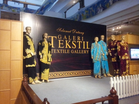 The Textile Gallery
