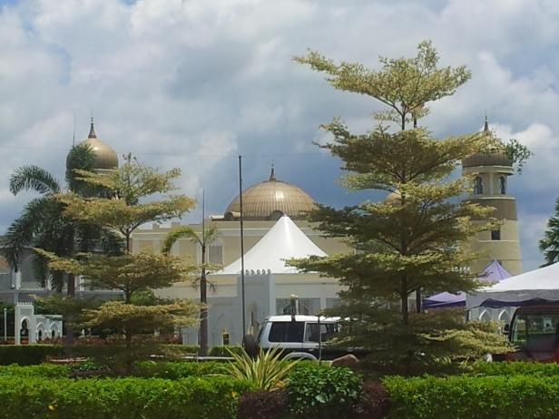 Islamic Heritage Park - Convention Centre