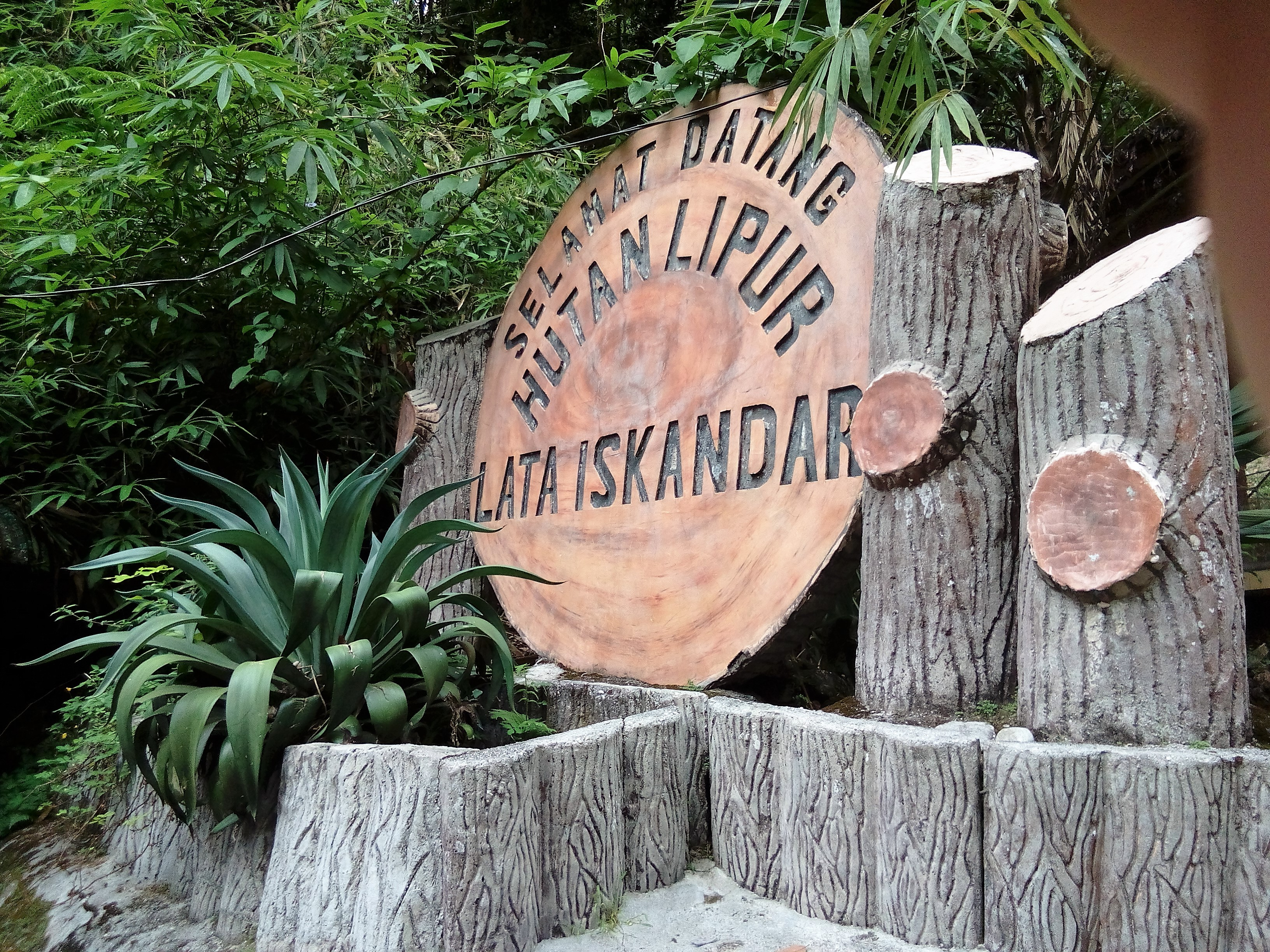 Welcome to Lata Iskandar