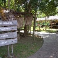 The Mah Meri Of Carey Island