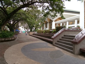 Walkways of Labuan