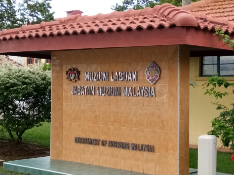 Labuan Museum