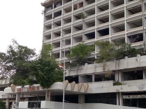 The Hotel Labuan
