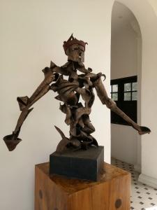 Exhibit - Museum Sultan Abu Bakar, Pekan