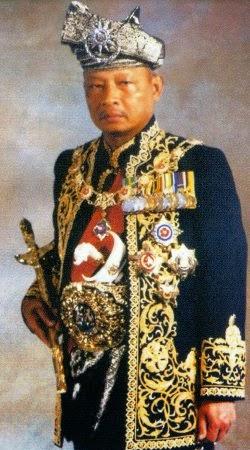 mal-Sultan Haji Ahmad Shah