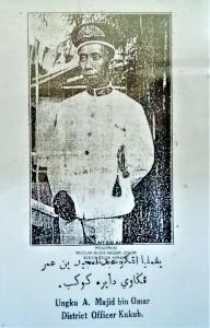 Ungku Abdul Majid