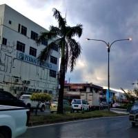 Beyond Kota Kinabalu : Lahad Datu