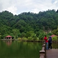 A Weekend In Ipoh