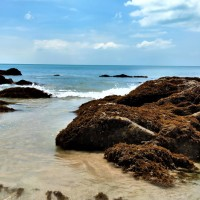 Batu Layar - Sun, Sea, Sand (and Rocks)